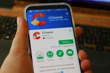 CCleaner Pro APK Latest Version Free Download 2018 Android