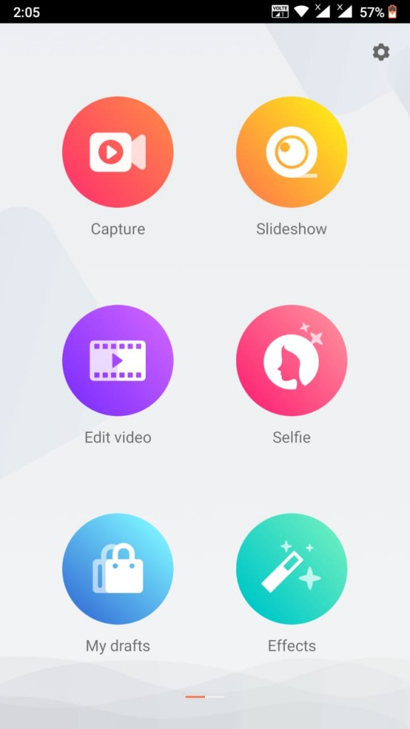 Features of VivaVideo pro apk