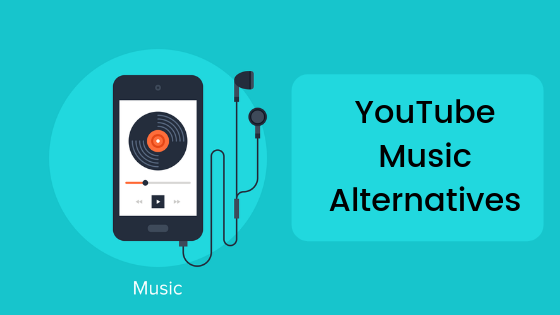 YouTube Music Alternatives