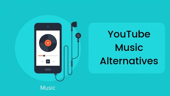 YouTube Music Alternatives