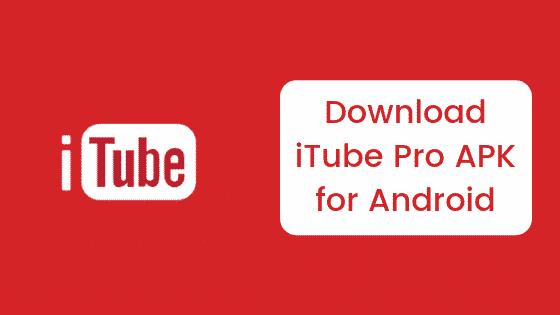 iTube Pro
